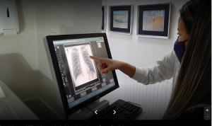 Cinica Radiologia Vitória